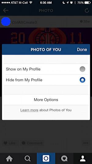 instagram marketing wirral