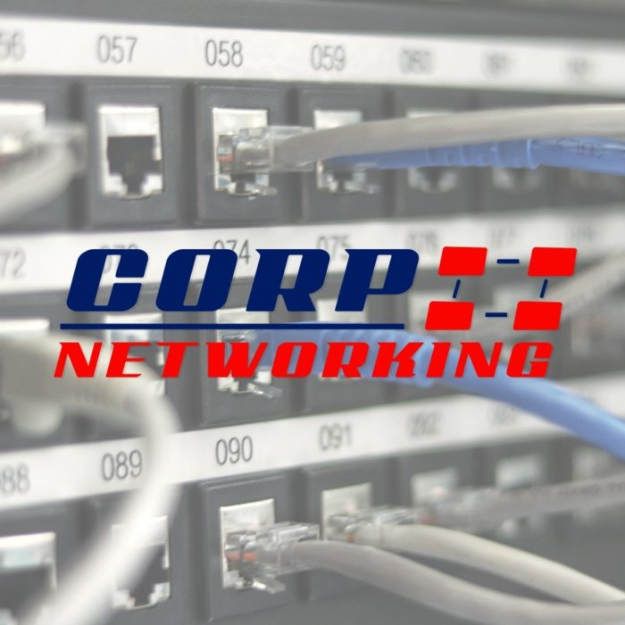 corp networking