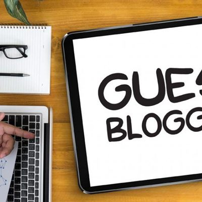How Guest Posting Helps Your Wirral SEO